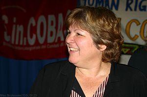 Aleida Guevara - Image: Aleida Guevara