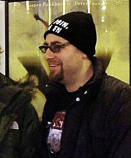Aleksi Mäkelä (director)