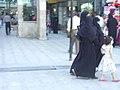 Aleppo (Halab), Gassen im Christlichen Viertel (38674549312).jpg