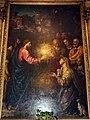 Alessandro allori, cristo e la cananea, 01.JPG