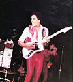 Alex Weir on Guitar 1980's, The Brothers Johnson.jpg
