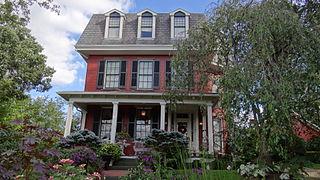 Alexander Wade House