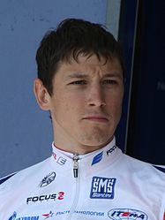 Alexander Porsev