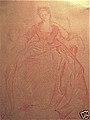 Alexandre Cabanel, portrait de la Duchesse de Luynes, étude préparatoire.jpg