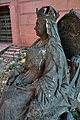 Alexandrina Victoria - Bronze - ACCN 83-1-5 - Government Museum - Mathura 2013-02-24 5870.JPG