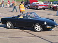 Alfa Romeo 2000 SPIDER VELOCE (1973), Dutch licecence registration 32-YA-60 at Lisse, The Netherlands, pic3.JPG