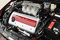 Alfa Romeo Brera V6 engine.JPG