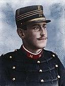Alfred Dreyfus: Alter & Geburtstag
