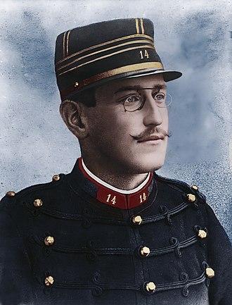 Alfred Dreyfus - Alfred Dreyfus c. 1894
