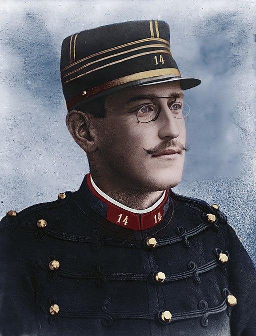 Alfred Dreyfus (1859-1935)