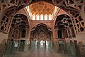 Ali Qapu isfahan عمارت عالی قاپو در اصفهان 04.jpg