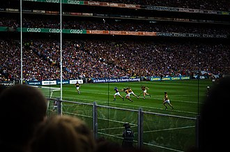 All-Ireland Hurling Final - 2014 All-Ireland Hurling Final: Kilkenny v Tipperary at Croke Park