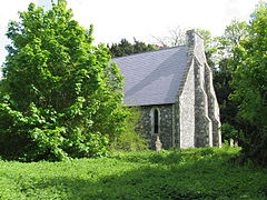 All Saints Church, Waldershare.jpg