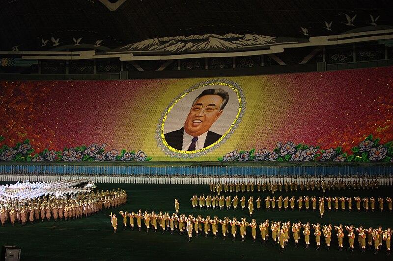 File:All hail Kim Il-sung.jpg
