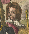 Allegory of the Victory of the Grand Alliance over the French in the Year 1704 (Peter II of Portugal, cropped).png