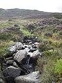 Allt Glac a'Chaise - geograph.org.uk - 549558.jpg