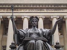 Columbia University hook up