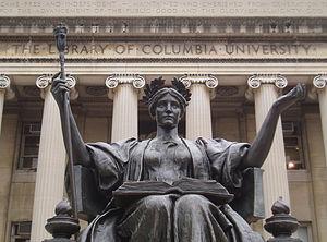 Columbia University - Alma Mater