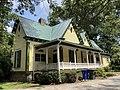 Almand-O'Kelley-Walker House rear porch seen from Scott Street.jpg