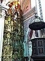 Altar y Pulpito en la Parroquia de la Natividad - panoramio.jpg