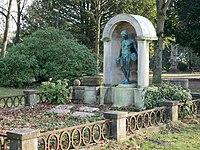 Alter Friedhof Harburg, 2019-02 I.jpg