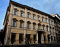 Altieri Palace in Rome (1650-1655) - Architects Giovanni Antonio De Rossi and Mattia De Rossi (40298652024).jpg