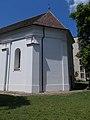 Altreformierte Kirche, O Teil, SO, 2021 Hódmezővásárhely.jpg