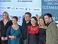 Alwara Höfels, Gabriela Maria Schmeide, Justus von Dohnányi, Mina Tander, Anke Engelke, Ken Duken.JPG