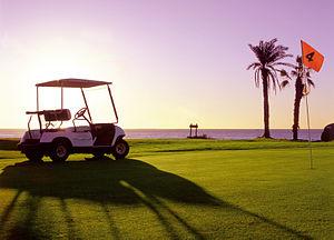 English: Amarilla Golf, Tenerife Español: Amar...