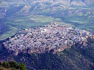 Chaldean Catholic Eparchy of Amadiya - Image: Amedy