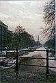 Amsterdam - Prinsengracht - View SSW towards Westerkerk.jpg