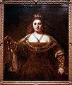 Amsterdam - Rijksmuseum - Late Rembrandt Exposition 2015 - Juno 1662-1665.jpg