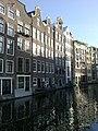 Amsterdam Nieuwebrugsteeg Oudezidjds Achterburgwal - panoramio.jpg