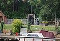 An Archimedes Screw, Pumping Station, Allington - geograph.org.uk - 1510634.jpg
