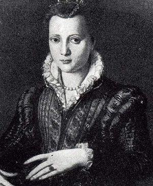 Anna de' Medici - Anna de' Medici