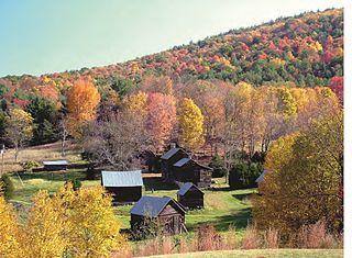 Ananias Pitsenbarger Farm United States historic place