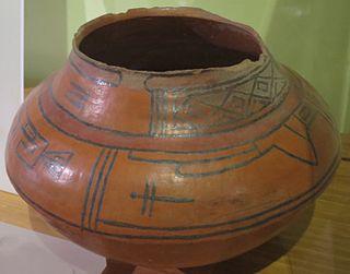 San Lazaro archaeological site