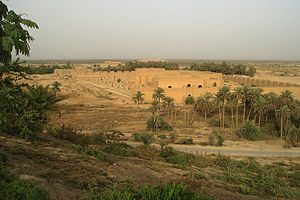 Ancient City of Babylon - a hilltop view.jpg