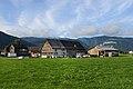 Andelsbuch Hof 134, Bauernhof (Anlage).JPG
