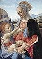 Andrea del Verrocchio - Mary with the Child - Google Art ProjectFXD.jpg