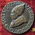 Andrea guacialotti, medaglia di sisto IV, vers. 2, recto.JPG
