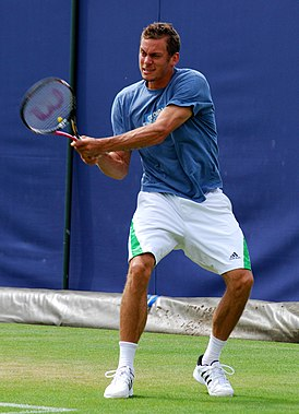 Andreas Haider-Maurer - Queen's Club 2011.jpg