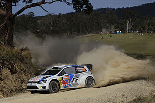 2019 Rally Australia 28th edition of Rally Australia