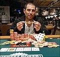Andrew Cohen (WSOP 2009, Event 1).jpg