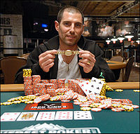 2009 world series of poker champ why is russian roulette called the devil game
