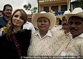 Angélica Rivera de Peña en en Encuentro con la comunidad Indígena. (7033481877).jpg