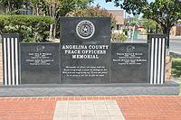 Angelina County, Texas - Wikipedia