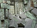 Angkor - Ta Prohm - 035 Sones and Apsaras (8581977220).jpg