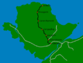 Anglesey Central Railway map.png