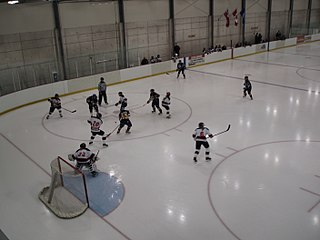 Sports in Markham, Ontario